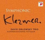 Symphonic Klezmer by David Orlowsky Trio