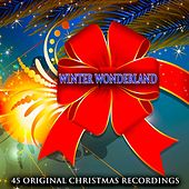 Winter Wonderland (45 Original Christmas Recordings) de Various Artists
