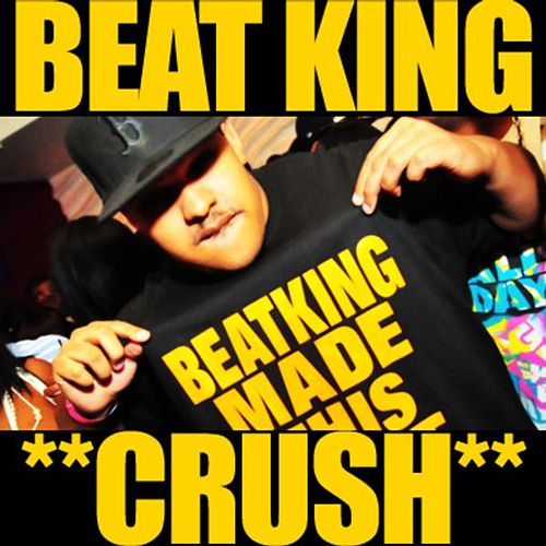 Crush by BeatKing