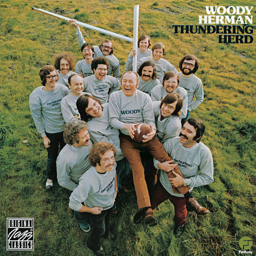 Thundering Herd by Woody Herman