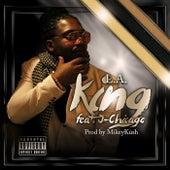 King by L.A. (Rap)