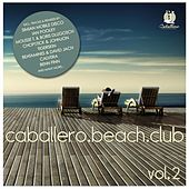Caballero Beach-Club, Vol. 2 von Various Artists