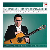 John Williams: The Spanish Guitar Anthology de John Williams
