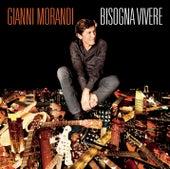 Bisogna vivere de Gianni Morandi