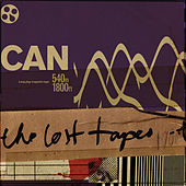The Lost Tapes by Can
