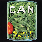 Ege Bamyasi (Remastered) de Can