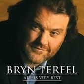 At His Very Best von Bryn Terfel
