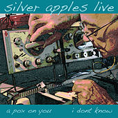Silver Apples European Tour Single 2011 by Silver Apples