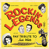 Rockin' Legends Pay Tribute to Jack White de Various Artists