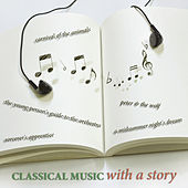 Classical Music With a Story von Various Artists