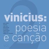 Vinícius, Poesia E Canção (Ao Vivo) de Vinicius De Moraes