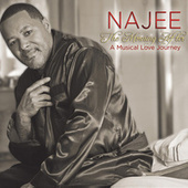 The Morning After fra Najee