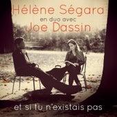 Et si tu n'existais pas by Hélène Segara