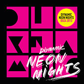 Diynamic Neon Nights - Ibiza 2013 by Various Artists