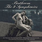 Beethoven: The 8 Symphonies by Various Artists