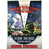 Journey to the Centre of the Earth (From 'Journey to the Centre of the Earth' Original Soundtrack) de Bernard Herrmann