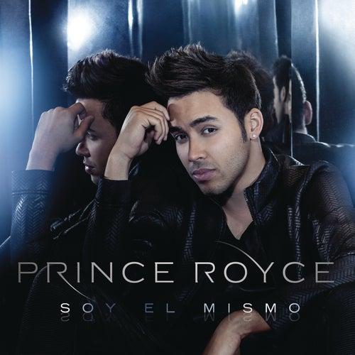 Soy el Mismo (Bonus Tracks Version) de Prince Royce