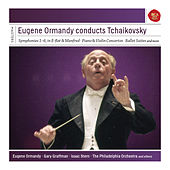 Eugene Ormandy Conducts Tchaikovsky by Eugene Ormandy