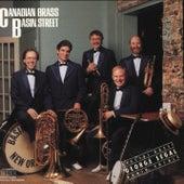 Basin Street de Canadian Brass