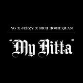 My Hitta by YG