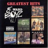 Greatest Hits (Screwed) de 5th Ward Boyz