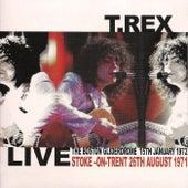 Total T.Rex, Vol. 3 de T.Rex