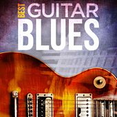 Best - Guitar Blues de Various Artists