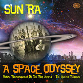 A Space Odyssey: From Birmingham to the Big Apple - The Quest Begins by Various Artists
