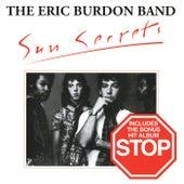 Sun Secrets / Stop by Eric Burdon