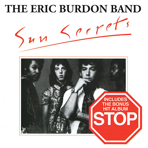 Sun Secrets / Stop by Eric Burdon