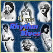 Queens of Rhythm & Blues, Vol. 2 by Various Artists
