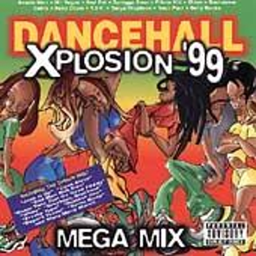 Dancehall Xplosion '99 by Various Artists