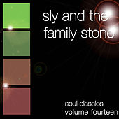 Soul  Classics-Sly and the Family Stone-Vol. 14 by Sly & the Family Stone