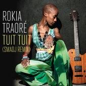 Tuit Tuit [Smadj remix] by Rokia Traoré
