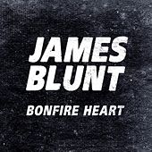 Bonfire Heart EP von James Blunt