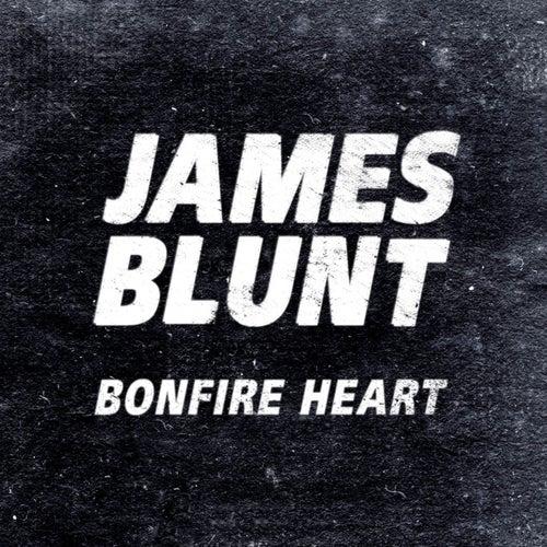 Bonfire Heart EP von James Blunt