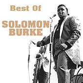 Best of Solomon Burke van Solomon Burke