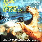 Music of Gideon Waldrop by Sofia Philharmonic Orchestra