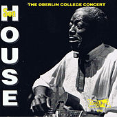 The Oberling College Concert by Son House
