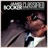 Classified de James Booker