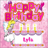 Happy Birthday Lyla von The Birthday Bunch