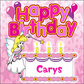 Happy Birthday Carys von The Birthday Bunch