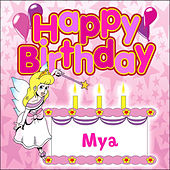 Happy Birthday Mya von The Birthday Bunch