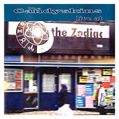 Live at the Zodiac by The Candyskins