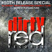 50th Release Special (Mixed by Flatland Funk) - EP by Various Artists