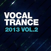 Vocal Trance 2013 Vol.2 - EP by Various Artists