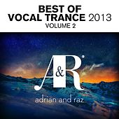Adrian & Raz - Best Of Vocal Trance 2013 Vol. 2 - EP by Various Artists
