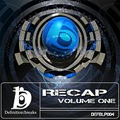 Definition:breaks Recap Volume One - EP by Various Artists