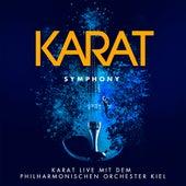 Symphony (Live mit dem Philharmonischen Orchester Kiel) von Karat