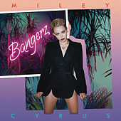 Bangerz (Deluxe Version) de Miley Cyrus